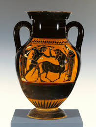 Greek Vase Design Ancient Greek Pottery Lends Its Secrets To Future Space Travel