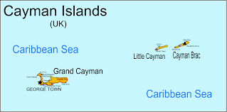 Caribbean Islands Map by File Cayman Islands Map Svg Wikimedia Commons