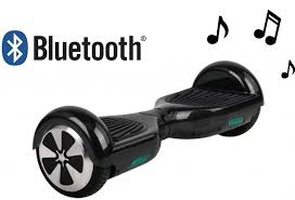 black friday bluetooth speakers black self balancing scooter hoverboard with bluetooth speaker and