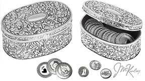 arras de boda juegos de arras con las monedas