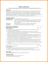 entry level java developer resume sample 6 java sample resume laredo roses