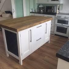 kitchen free standing islands freestanding kitchen island breakfast bar in deepcar south within