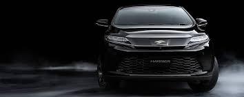 toyota harrier lexus nx toyota harrier trust u0026 reliable japan car exporter