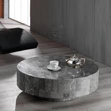 contemporary round coffee table round modern coffee tables writehookstudio com