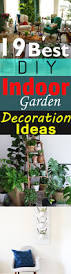 19 best diy indoor garden decoration ideas balcony garden web