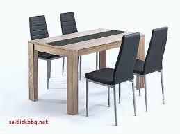 table de cuisine et chaises pas cher chaise excellent table et chaise cuisine encastrable conforama de