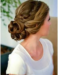 curly updo hairstyles for prom medium length hairstyle design