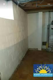 basement waterproofing in dresher