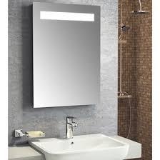 heated demister bathroom mirrors steam free demister pad mirrors