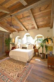 Mediterranean Style Home Interiors Fascinating Best Adobe House Interiors Country Homes Image For