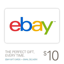 gift cards email 10 ebay gift card email delivery ebay