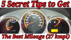 lexus es330 fuel economy wanna get 27 kmpl mileage 5 tips to improve your fuel efficiency