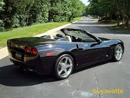 08 corvette for sale 2008 corvette convertible for sale at buyavette atlanta