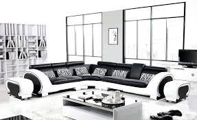 sofa ebay leather sofa black and white leather sofa ebay black leather