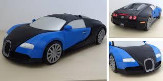 modified bugatti hbot 3d u0027 3d prints an amazing bugatti veyron 1 8 scale model car