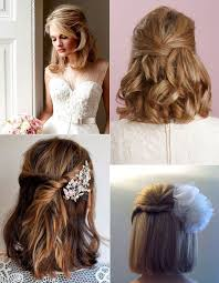 for brides 127 best hair comes the images on confetti