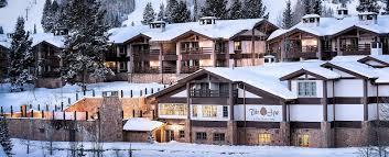 stein eriksen lodge at deer valley resort ski utah