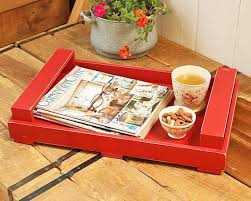 ottoman trays home decor wooden serving tray ottoman tray coffee table housewares