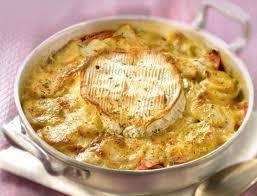 cuisine normande gratin normand recette recette femme actuelle femme actuelle et