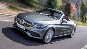mercedes convertible review the mercedes c250d cabriolet top gear