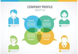 company profile free template 38 pages free company profile