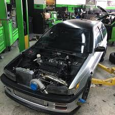 mitsubishi colt turbo engine 1989 dodge colt with a turbo 4g63 and awd drivetrain engine