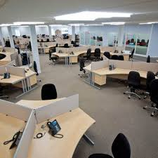 modular workstations chennai interior design
