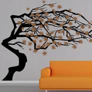 tree wall decals tree wall stickers dezign with a z