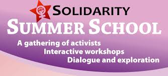 solidarity summer 2017 solidarity