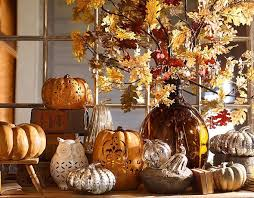 autumn decorations best 25 pottery barn fall ideas on front