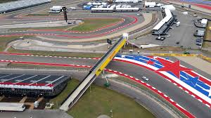 Circuit Of The Americas Track Map by The Best View In Motorsports Wired