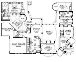 chateau floor plans chateau de attribue 4481 5 bedrooms and 6 baths the house