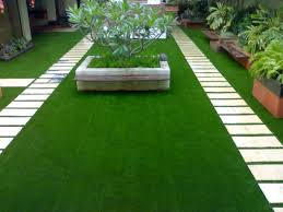 outdoor cost to install artificial grass for best landscaping
