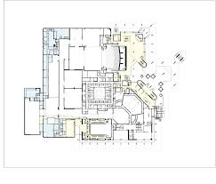 national theatre floor plan haworth tompkins architects philip vile national theatre