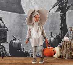 3t Boy Halloween Costumes Toddler Elephant Costume Pottery Barn Kids