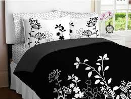 Walmart Full Comforter Black And White Bedding Walmart Bedroom Ideas Pictures I Love