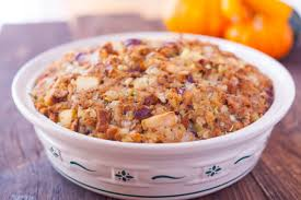 Pepperidge Farm Dressing Recipes Thanksgiving Bread Stuffing Nothing Compares With This Recipe Genius Kitchen