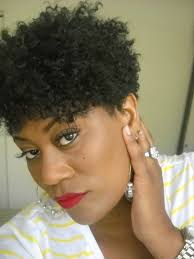 black tapered haircuts for women tapered haircut natural hair youtube