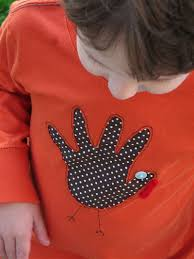 thanksgiving turkey handprint craft handprint turkey t shirt craft rock bottom t shirts blog