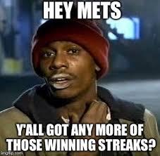 New York Mets Memes - let s go mets imgflip