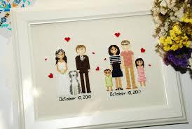9th anniversary gift 9 year wedding anniversary gift beautiful 9th anniversary t nine