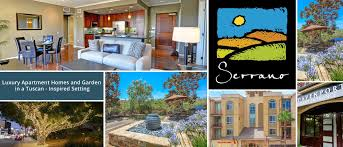Luxury Homes For Sale In Encino Ca by Serrano Luxury Apartment Homes And Garden Apartments In Encino Ca
