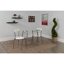 white space saver table white space saving table and chairs review