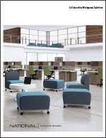 Office Furniture Brochure by Brochures National Office Furniture