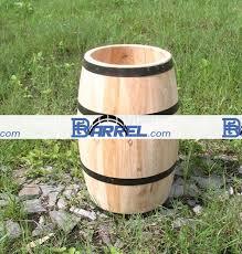 planter cedar barrel planter cedar barrel products planter cedar
