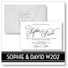 wedding invitations atlanta eventprints offers modern and distinctive wedding invitations