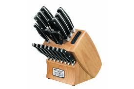 11 best kitchen knife sets and reviews 2018