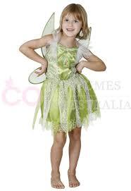 Bell Halloween Costume Tinker Bell Tinkerbell Dress Girls Halloween Kids Costume