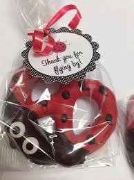 ladybug baby shower favors best 25 ladybug baby showers ideas on ladybug
