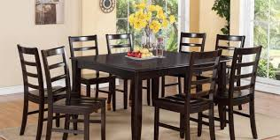 seater formal dining table foot room stylish inspiration discount